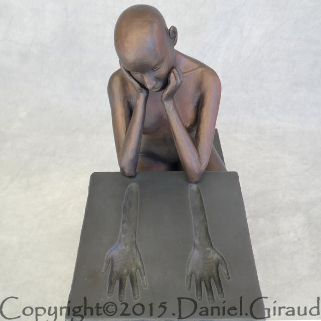 sculpteur giraud