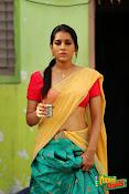 Rashmi Goutham sizzling pics-thumbnail-1