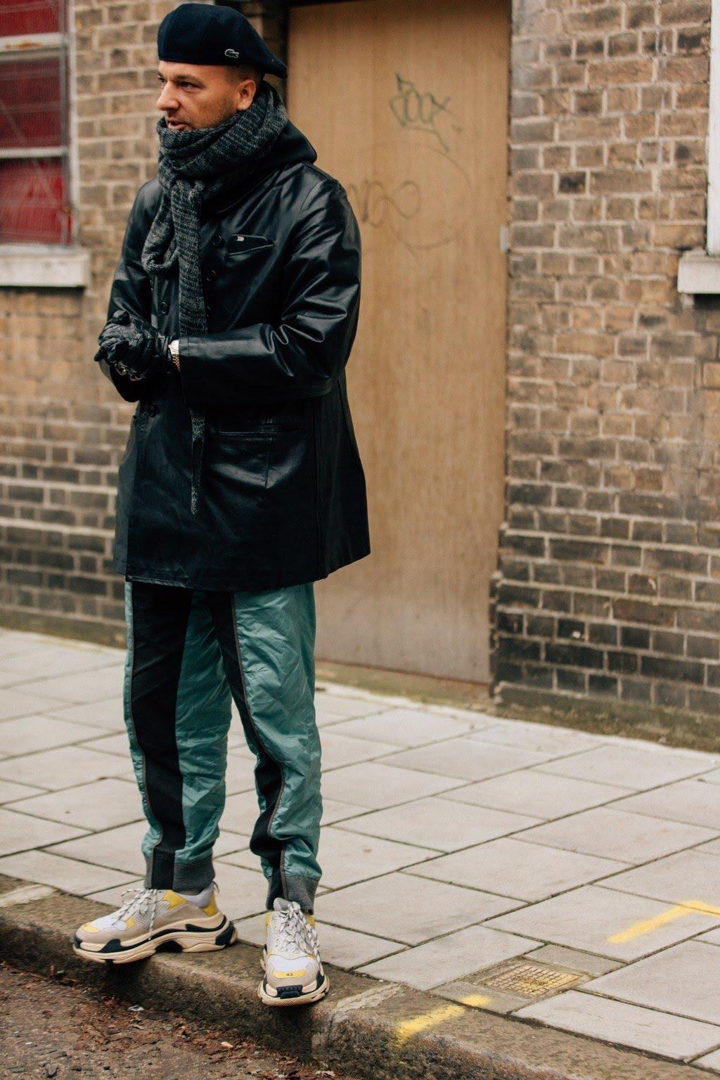 Male Urban Fashion 2019