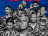 Film Drama Terbaru : War Machine (2017) Full Movie Gratis Subtitle Indonesia