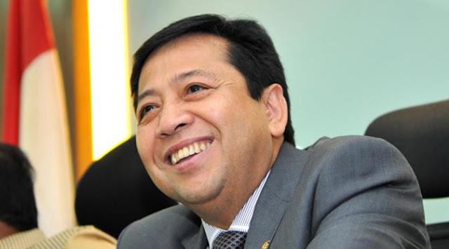 Nama Setya Novanto Tiba-tiba Hilang dari Putusan Terdakwa E KTP