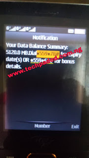 Simple step to get MTN 5gb data for just N50 to browse and download on any website.