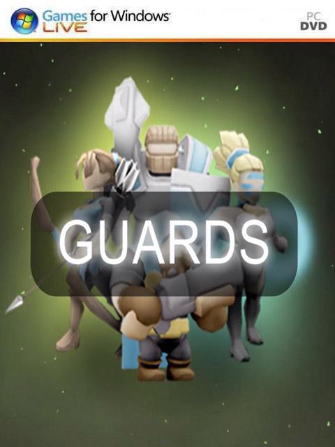 تحميل لعبة Guards برابط مباشر + تورنت