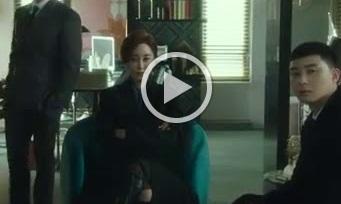 Itaewon Class Episode 10