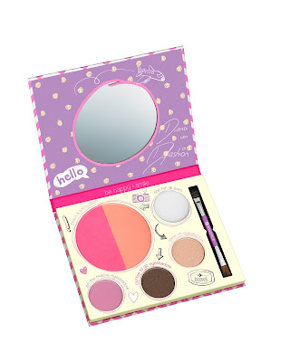 essence touch up to go! one-for-all palette
