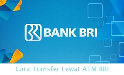 Cara Transfer Lewat ATM BRI (Termudah.com)