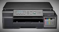 Descargar Driver Impresora Brother DCP T300