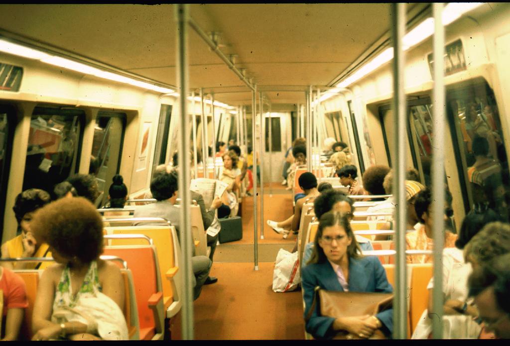 Unsuck Dc Metro Those Were The Days