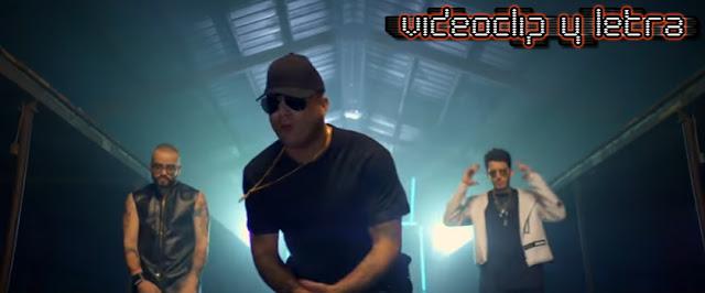 Sebastián Yatra feat Wisin y Nacho - Alguien robó