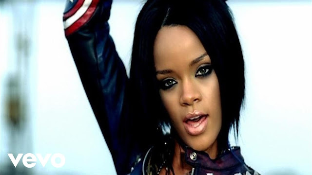 Rihanna Shut Up and Drive MP3, Video & Lyrics