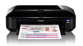 Canon PIXMA iX6500 Printer Driver Download