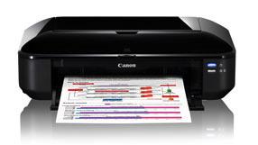 Canon PIXMA iX6500 Printer Driver Download