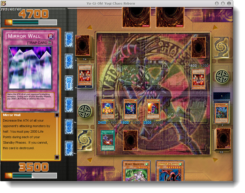 yugioh joey the passion download