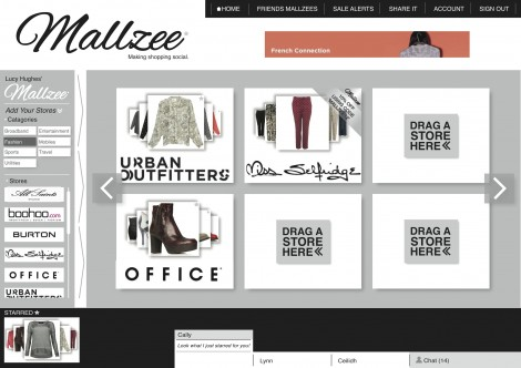 Mallzee – The Future of Online Shopping?