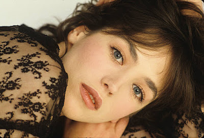 personas que quieren parecerse a famosos: Isabelle Adjani