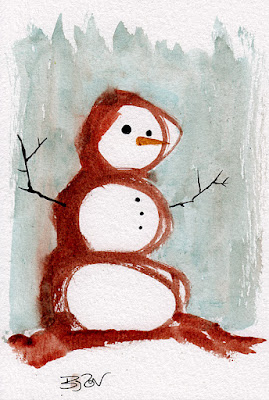 http://thedailyzombie.blogspot.com.es/2014/12/bloody-snowman.html