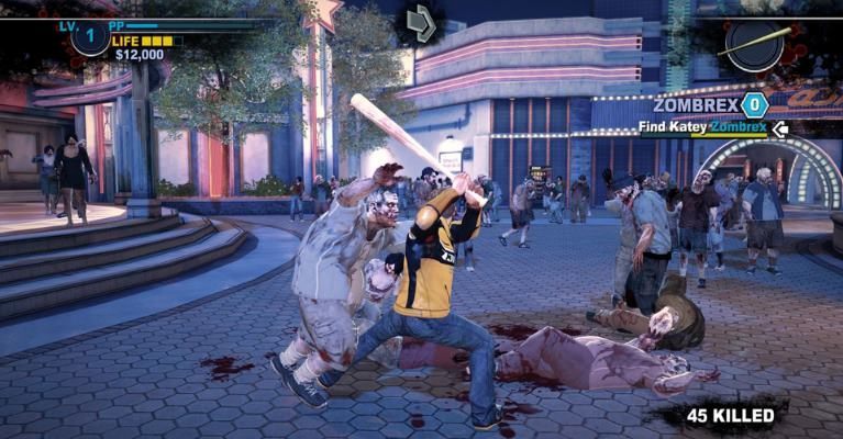 Dead Rising 2 PC Full Español