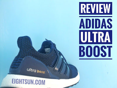 Review Adidas Ultra Boost Sepatu Lari Idaman Running Enthusiast
