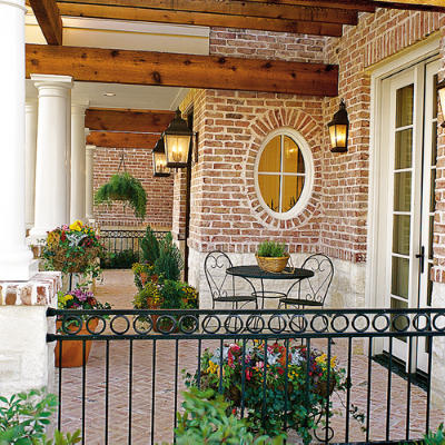 http://www.southernliving.com/home-garden/gardens/front-back-screen-porch-patio-00417000071944/page12.html