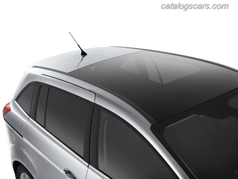 صور سيارة فورد سى ماكس 2013 - اجمل خلفيات صور عربية فورد سى ماكس 2013 -Ford C-MAX Photos Ford-C-MAX-2012-16.jpg