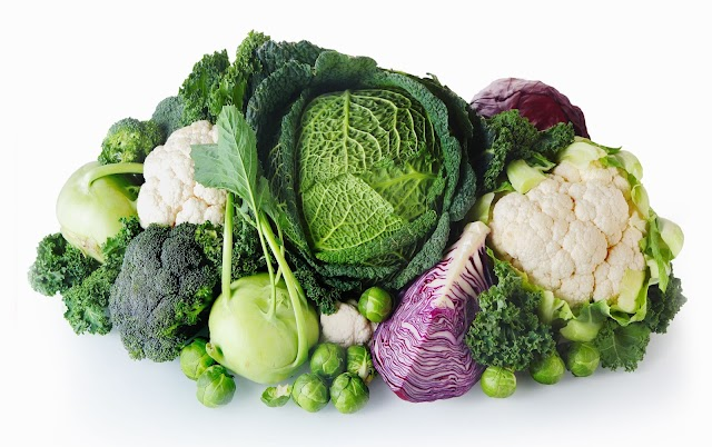 4 Cancer Fighting Foods That You Should Take