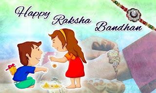 Raksha bandhan Whatsapp Profile Pic