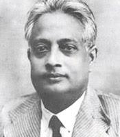 Σαν σήμερα … 1894, γεννήθηκε ο Ινδός φυσικός Satyendra Nath Bose.