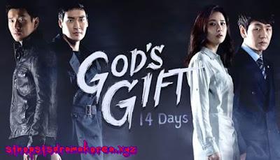 Drama Korea God's Gift – 14 Days + Subtitle Indonesia