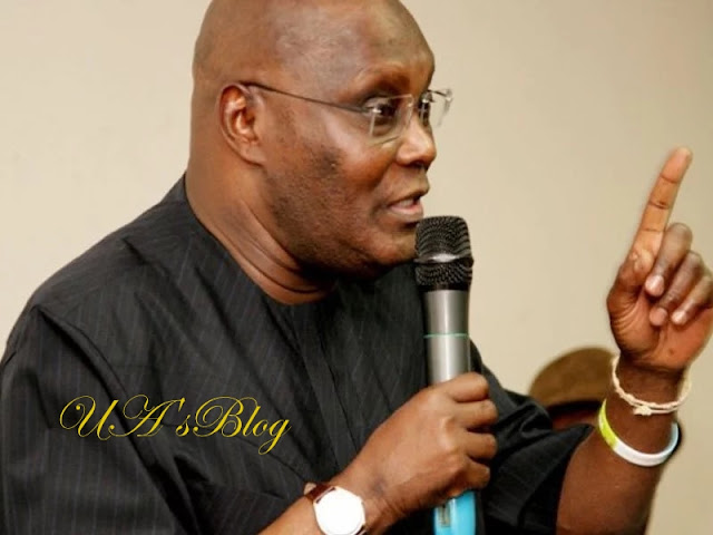 What APC did to Saraki – Atiku reacts to Senate President's defection