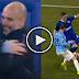 Guardiola vai à LOUCURA com maldade de Bernardo Silva e assistência de Ederson para golo! (vídeo)