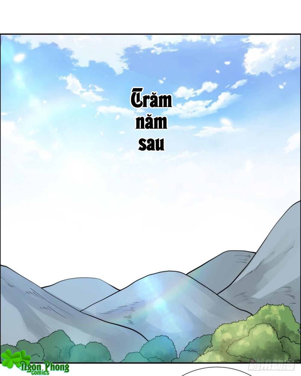 Yêu Phu! Xin Ngươi Hưu Ta Đi Mà! Chap 49 - Trang 23