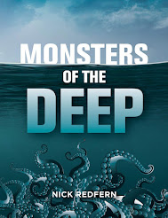 Monsters of the Deep, US Edition, 2020: