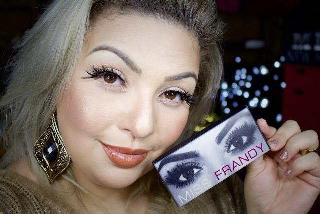 Miss Frandy, Mais Vaidosa, Cílios Postiços, Style, Huda Beauty, Beleza, Maquiagem, lançamento, fashion mimi, vídeo