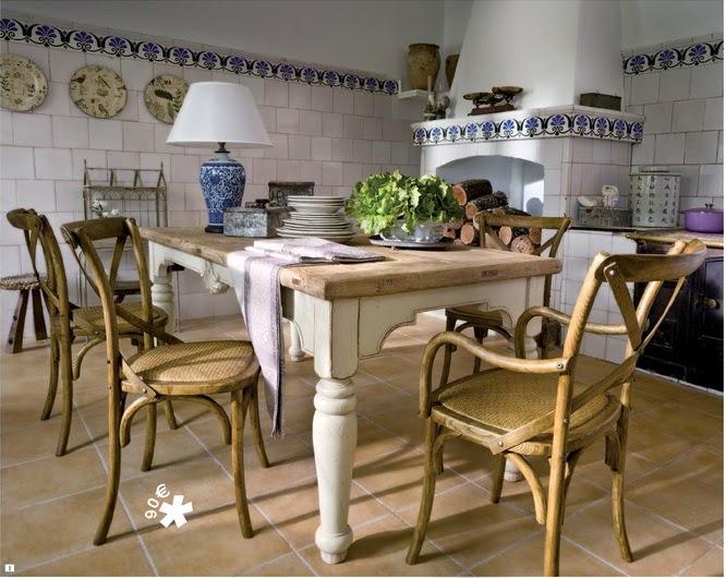 Revistas de decoracion rustica ideas rusticas para for Revistas de decoracion de casas