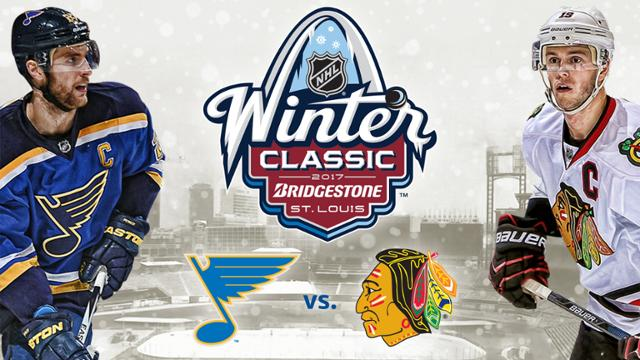 NHL Winter Classic Live stream
