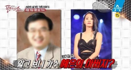 Wonder Girls譽恩爸利用女兒騙財 毀她與珍雲3年戀情
