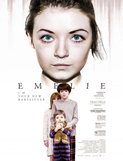Ver Emelie (2015) Online