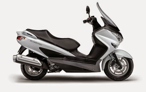 suzuki burgman 125 specification and price the motorcycle. Black Bedroom Furniture Sets. Home Design Ideas
