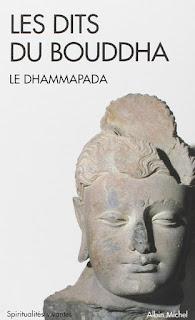 Le Dhammapada (Les dits du Bouddha)