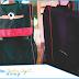Tas Unik Dengan Karater. Logo Sendiri