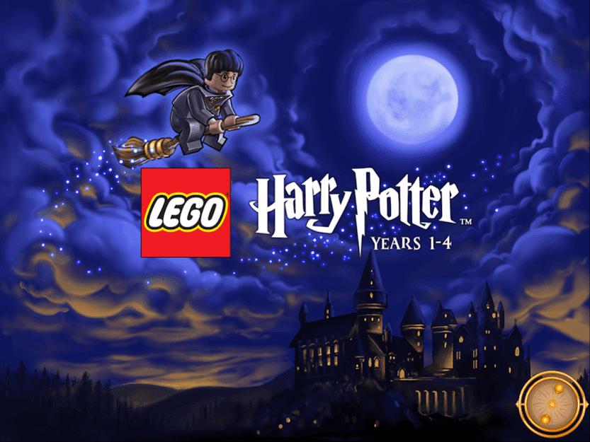 LEGO Harry Potter: Years 1-4 v 1.06.1.1082 apk mod DINHEIRO INFINITO