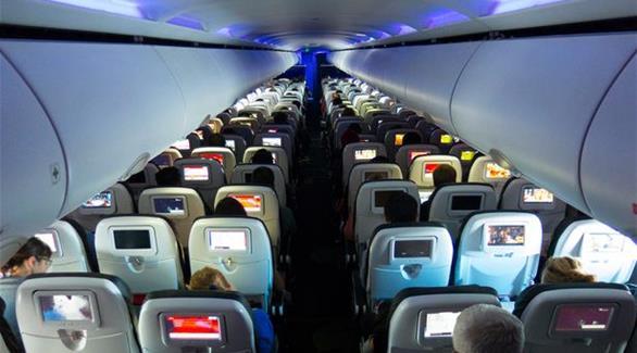 نصائح للمسافرين : ما هي أكثر مقاعد الطائرة هدوءاً ؟