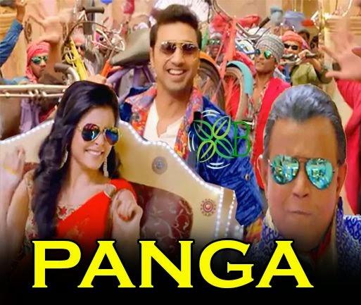 Panga, Mika Singh, Shreya Ghoshal, Dev, Koel