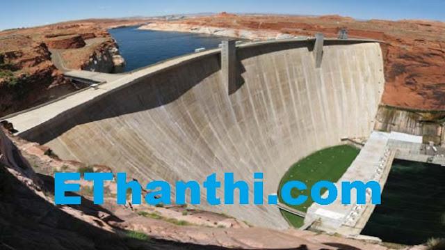 உலகின் உயரமான அணைகள்   The world's tallest dams !