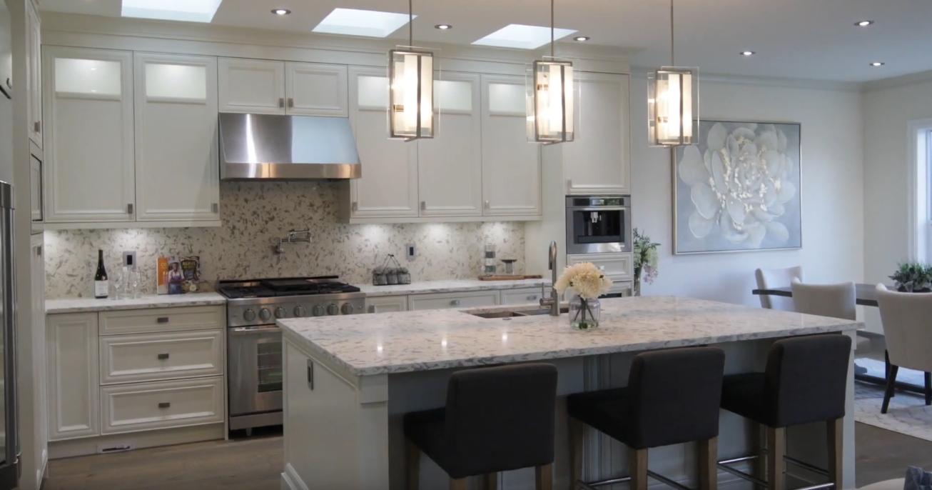 10 Photos vs. 860 Victoria Avenue | South Oak Bay - High End Home & Interior Design Video Tour