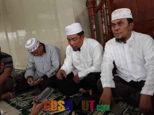 GNPF Ulama Sumut Ajak Umat Muslim Dukung Bubarkan Banser