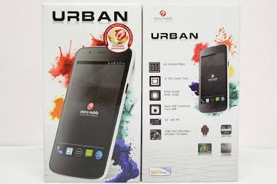 Fix Bottloop Cherry Mobile Urban Screenshot