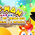 Game Review: Pac-Man Puzzle Tour