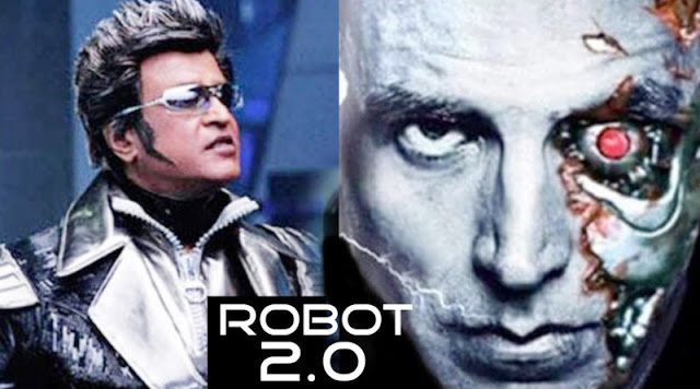 Robot 2.0 Full Movie Download and Watch Online