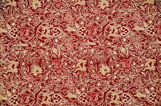 Batik Cianjur Motif Maenpo